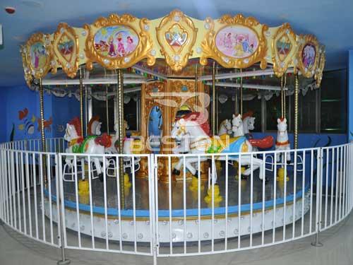 New Carousel