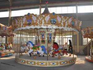 Grand Carousel for Sale for Philippines