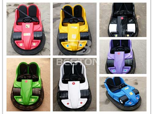 Hot-sale Bumper Cars