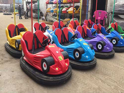 Wholesale Bumper Cars for Sale
