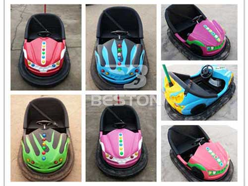 Beston New Bumper Cars