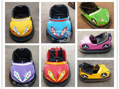 Beston Bumper Cars for Sale In Philippines
