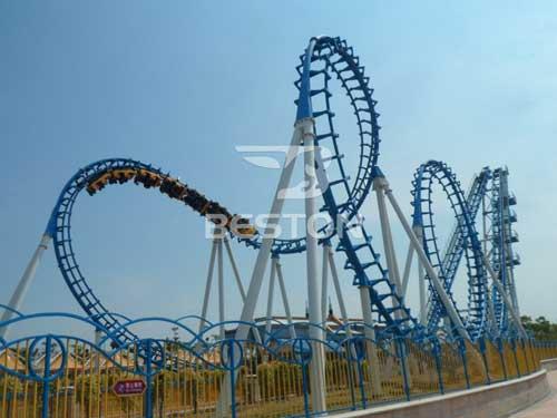 Cobra Roller Coaster