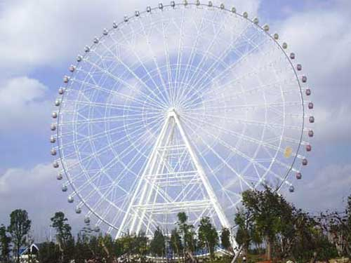 Ferris Wheel for Philippines