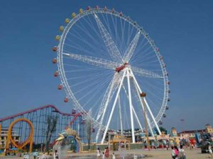 Large Ferris Wheel for Sale In Philippines