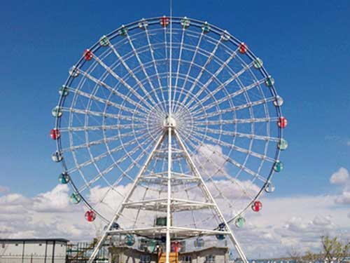 Ferris Wheel for Sale In Philippines
