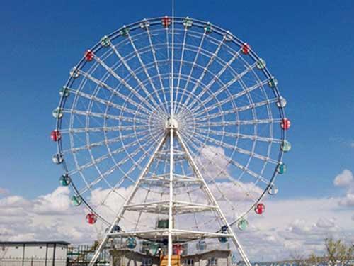 Ferris Wheel for Sale In Philippines