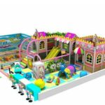 Indoor Amusement Rides for Sale In Philippines