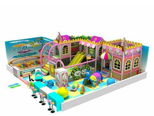 Indoor Playground Equipment for Philippines