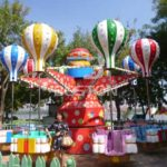 Samba Balloon Ride for Sale In Philippines