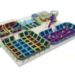 Trampoline Park Equipment for Sale In Philippines