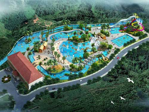 Water Park for Philippines-1