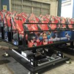 7D Cinema Equipment for Sale In Philippines