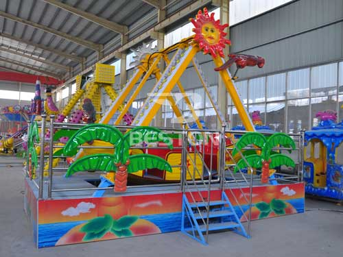 Kiddie Pirate Ship Rides for Sale