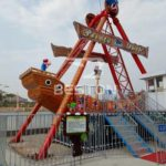 Pirate Ship Amusement Rides for Sale In Philippines