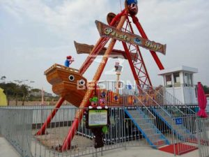 New Pirate Ship Rides for Sale In Philippines
