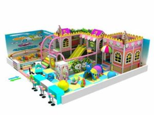 Beston Indoor Playground Equipment