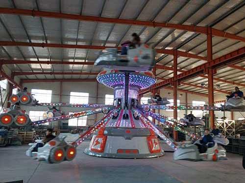 Self-control Plane Amusement Rides for Sale