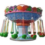 Swing Rides for Sale In Philippines