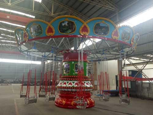Beston Swing Rides