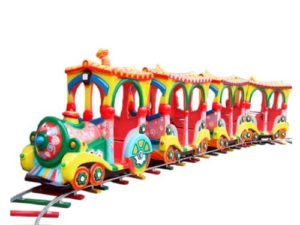Circus Track Train for Sale