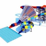Water Park Slides for Sale In Philippines