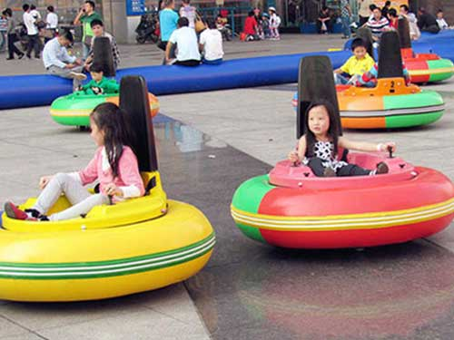 Kids Inflatable Bumper Cars for Sale In Philippines