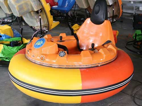 New Design Inflatable Bumper Cars for Philippines