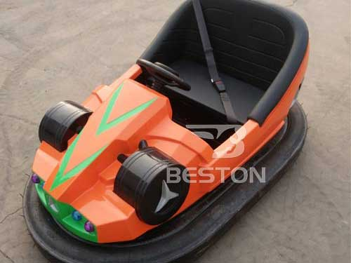 Bumper Cars for Carnival