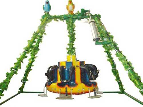 Kids Mini Pendulum Rides