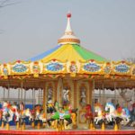 Grand Carousel for Sale In Philippines