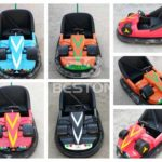 Electric Bumper Cars for Sale In Philippines
