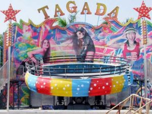 Beston Tagada Rides for Sale