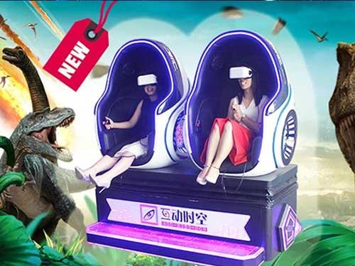 9D VR Rides for Sale