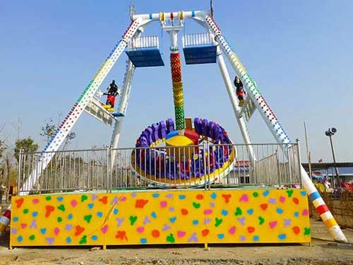 Beston Pendulum Rides for Sale In Philippines