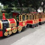 Trackless Train for Sale In Philippines