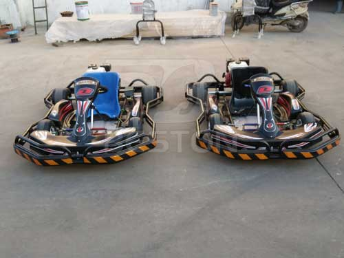 One Seat Go Karts for Sale