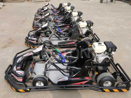 Two Person Go Karts for Sale In Philippines