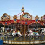 How to Install Carousel Rides In Philippines