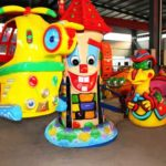 How to Choose the Right Kiddie Rides for Philippines