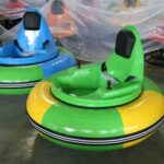 Inflatable Bumper Cars for Sale In Philippines