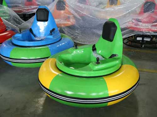 Inflatable Bumper Cars for Philippines
