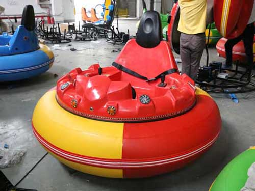 Beston Inflatable Bumper Cars for Philippines