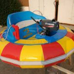 Inflatable Bumper Boats for Sale In Philippines