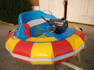 Motorized Bumper Boat for Sale In Philippines
