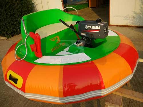 Beston Motorized Bumper Boat for Sale In Philippines