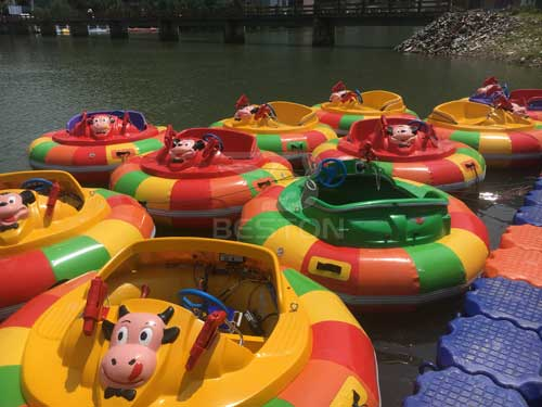 Laser Bumper Boats for Sale In Philippines