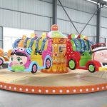 Kiddie Carnival Luoli Rides for Sale
