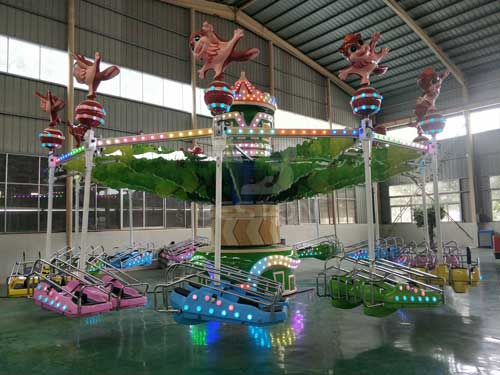 The Wizard of Oz Rides for Sale In Philippines