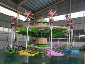 The Wizard of Oz Amusement Rides for Sale